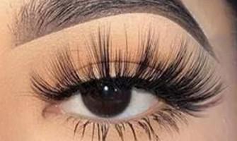 Can false eyelashes be reused?