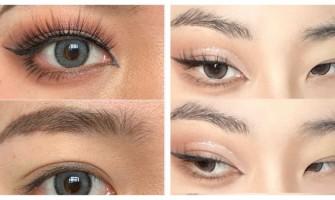 Beauty Soul: False Eyelashes