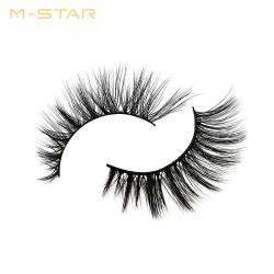 M-STAR Lashes Self-Adhesion Eyelashes   MAW1