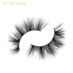 M-STAR Lashes Self-Adhesion Eyelashes   MAW2