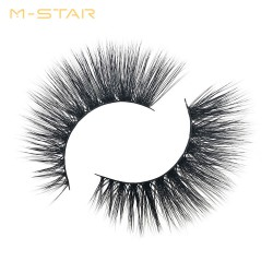 M-STAR Lashes Self-Adhesion Eyelashes | MAW5