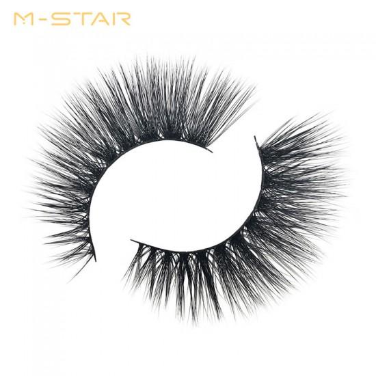 M-STAR Lashes Self-Adhesion Eyelashes   MAW5
