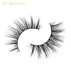 M-STAR Lashes Self-Adhesion Eyelashes   MAW8