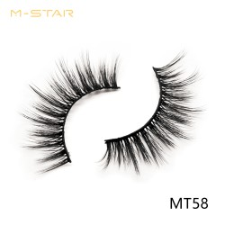 M-STAR Lashes 7Pairs Magnetic Eyelashes Kit - MT7