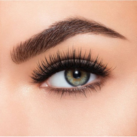 M-STAR Lashes 3D Synthetic Magnetic Eyelashes-MG31