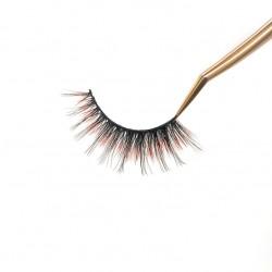 M-STAR Lashes 3D Mink False Eyelashes - MC18
