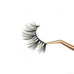M-STAR Lashes 3D Mink False Eyelashes - MC21
