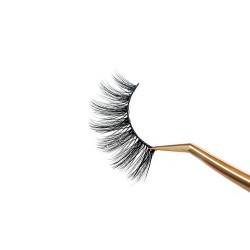 M-STAR Lashes 3D Synthetic Magnetic Eyelashes-MG29