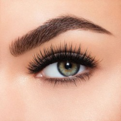M-Star 25mm Fluffy 5D Mink Lashes   MH10