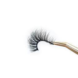 M-STAR Lashes 3D Mink False Eyelashes - MN03