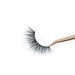M-STAR Lashes 3D Mink False Eyelashes - MN11