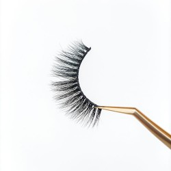 M-STAR Lashes-3D Mink Lashes-MS07