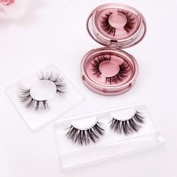 M-STAR Lashes 3D Mink False Eyelashes MWE2