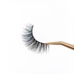 M-STAR Lashes 3D Mink False Eyelashes - MY19