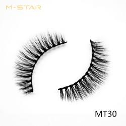 M-STAR Lashes 2Pairs Magnetic Eyelashes Kit - MT2